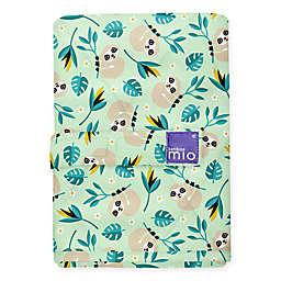 Bambino Mio® Swinging Sloth Folding Changing Mat