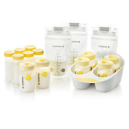 Medela® Breastmilk Storage Solution
