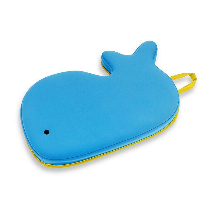 Alternate image 1 for SKIP*HOP® Moby® Bath Kneeler in Blue