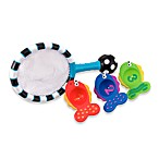 Sassy® Catch & Count Net Bath Toy