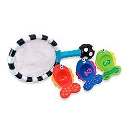 Sassy® Catch & Count Net Bath Toy