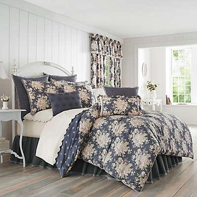 Piper & Wright Braylee Reversible Comforter Set