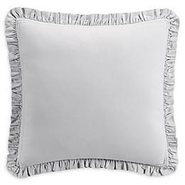 Bridge Street Odelia European Pillow Sham in Violet