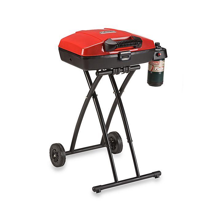 Alternate image 1 for Coleman® Sportster® 1-Burner Propane Gas Grill