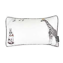 Toddler Air Pillow in Retro Animal