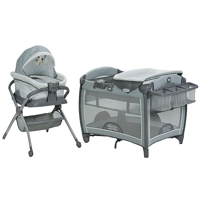 Alternate image 1 for Graco® Pack 'n Play® Day2Dream™ Playard in Mullaly