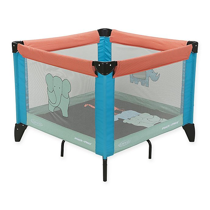 Alternate image 1 for Graco® Pack 'n Play® TotBloc® Playard in Caravan