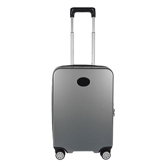 Alternate image 1 for Mojo Premium 22-Inch Hardside Spinner Carry-On Luggage