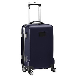 Denco Hardside Spinner 21-Inch Carry On Luggage