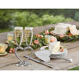Laurels of Love Wedding Collection