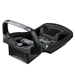 Evenflo® SafeZone™ Infant Carseat Base in Black