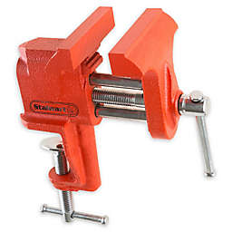Stalwart® Clamp-On Vise with 3-Inch