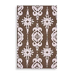 Momeni 'Lil Mo Classic LMI-01 Area Rug in Soft Pink
