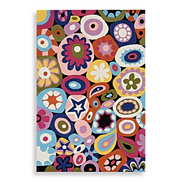 Momeni 'Lil Mo Hipster LMT-5 Assorted Colors Area Rug