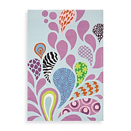 Momeni 'Lil Mo Hipster LMT-6 Funky Area Rug