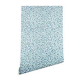 Deny Designs Ninola Design Baby Bubbles Circles Peel & Stick Wallpaper