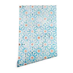 Deny Designs Schatzi Brown Hara Tiles Peel & Stick Wallpaper