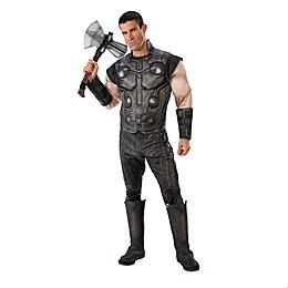 Marvel® Avengers Infinity War Thor Adult Deluxe Halloween Costume