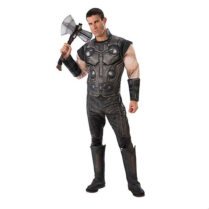 Marvel® Avengers Infinity War Thor Adult Deluxe Halloween