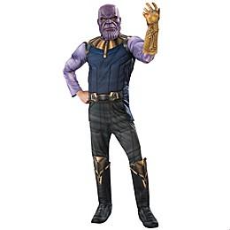 Marvel® Avengers Infinity War Adult Deluxe Thanos Halloween Costume