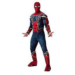 Marvel® Avengers Infinity War Adult Deluxe Iron Spider Halloween Costume