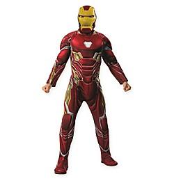 Marvel® Avengers Infinity War Iron Man Adult Deluxe Halloween Costume