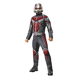 Marvel® Ant-Man and the Wasp: Ant-Man Adult Deluxe Halloween Costume
