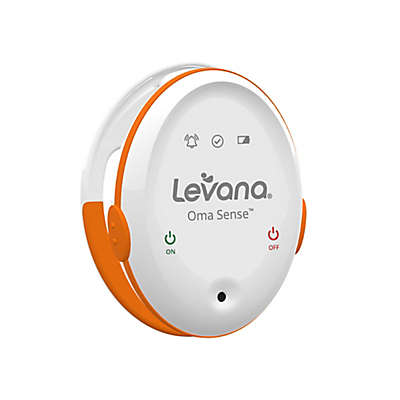 Levana® Oma Sense™ Movement Monitor with Vibrations and Audible Alerts