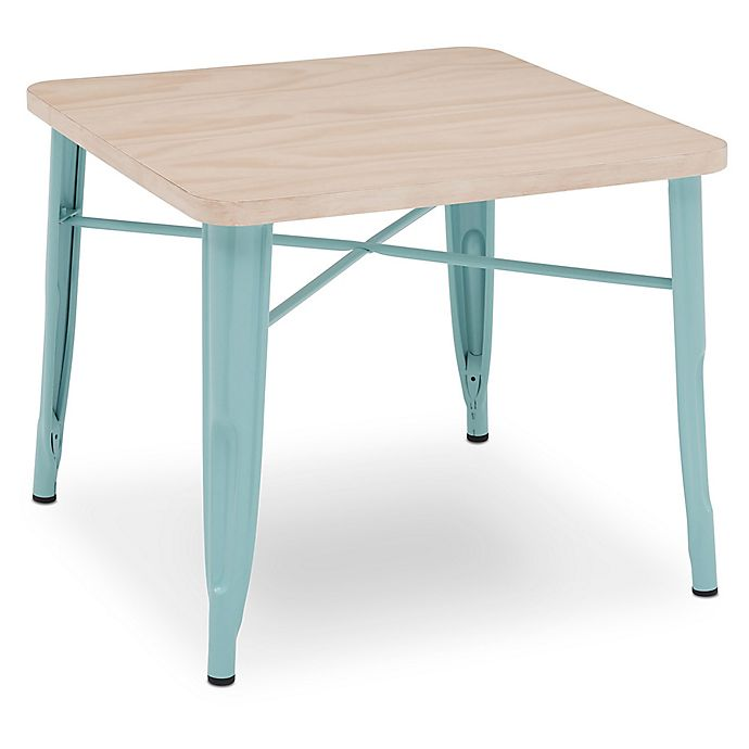 Alternate image 1 for Delta Children Bistro Kids Play Table