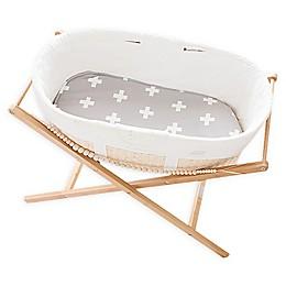 Bambella Designs LUX Bassinet Protector