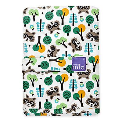Bambino Mio® Racoon Retreat Folding Changing Mat