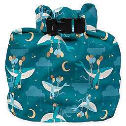 Bambino Mio Sail Away Wet Diaper Bag