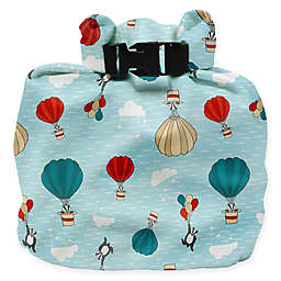Bambino Mio Sky Ride Wet Diaper Bag