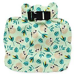 Bambino Mio® Swinging Sloth Wet Diaper Bag