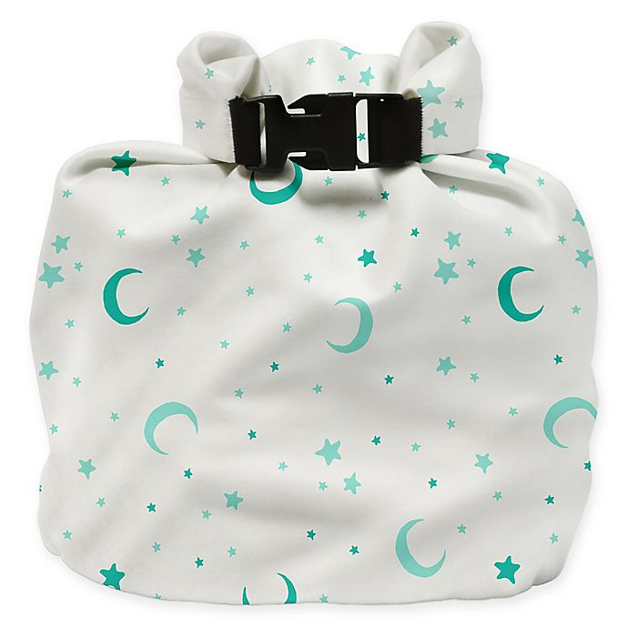 Alternate image 1 for Bambino Mio Sweet Dreams Wet Diaper Bag