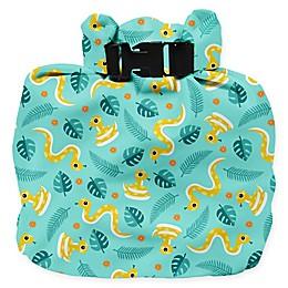 Bambino Mio Jungle Snake Wet Diaper Bag