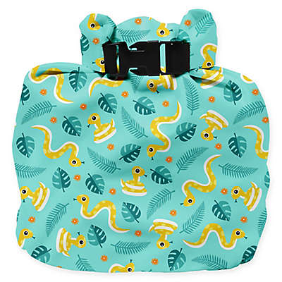 Bambino Mio Jungle Snake Wet Diaper Bag
