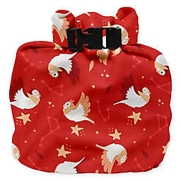 Bambino Mio Starry Night Wet Diaper Bag