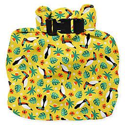 Bambino Mio® Toucan Wet Diaper Bag