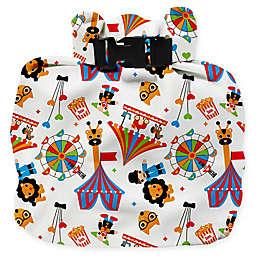 Bambino Mio® Circus Wet Diaper Bag