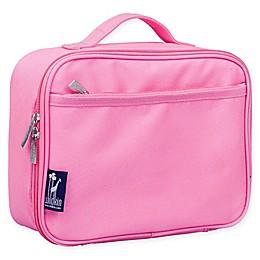 Wildkin Flamingo Lunch Box in Pink