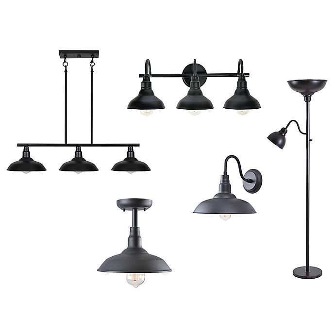 Kenroy Home Dale Lighting Collection