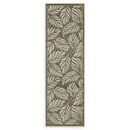 Arcadia 2' x 6' Runner in Grey