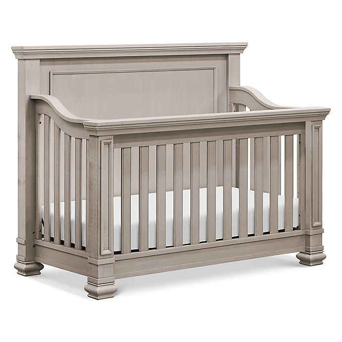 Million Dollar Baby Clic Palermo 4 In 1 Convertible Crib