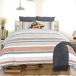 Alamode Home Kelson Duvet Cover