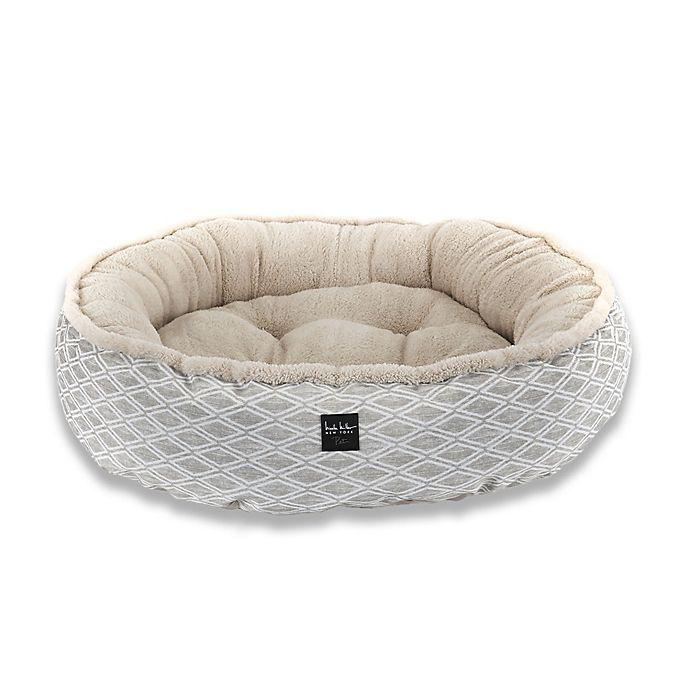 Home Dynamix Nicole Miller Comfy Pooch Pet Bed