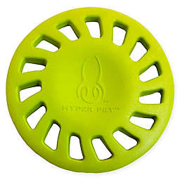 Hyper Pet™ Chewz Hubcap Pet Toy in Green