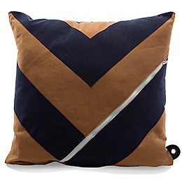 Mimish Dreamer Pocket Throw Pillow