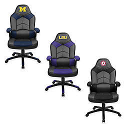 Collegiate Oversized Gaming Chair Collection