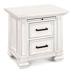 Million Dollar Baby Classic Palermo 2-Drawer Nightstand